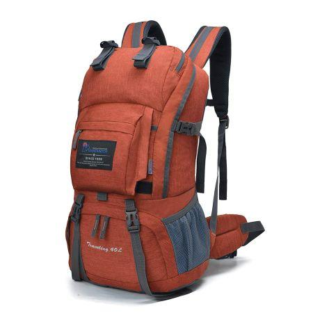 mountain top traveling 40l