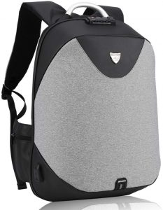 Mochila inteligente ARCTIC HUNTER i-Xventure Backpack