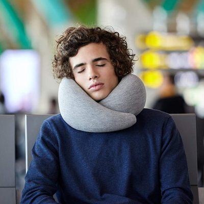 almohada cervical Estrichpillow go para viajar