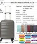 maleta-de-viaje-Aerolite-caracteristicas
