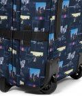 maleta-de-viaje-Eastpak-Tranverz-ruedas
