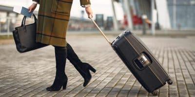 Las 5 mejores maletas de viaje en 2021. Comparativa de marcas 2021