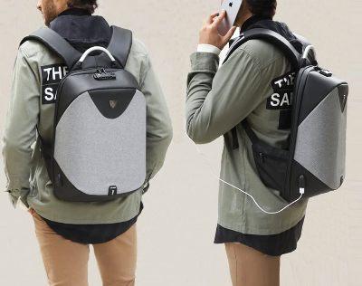 Mejor mochila inteligente