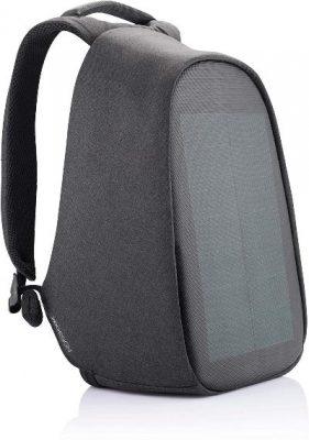 Bobby Tech la mejor mochila inteligente
