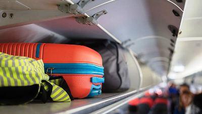Características de las mochilas para viajar en avión