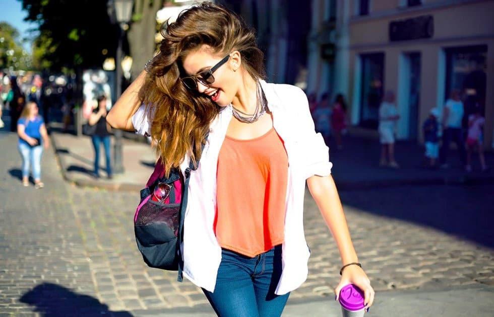 mochilas de vestir mujer baratas