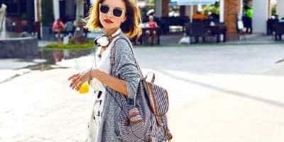 mochilas originales para mujer baratas