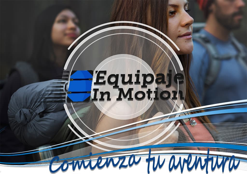 Equipaje in motion