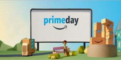 Ofertas Amazon Prime day mochilas maletas acampada
