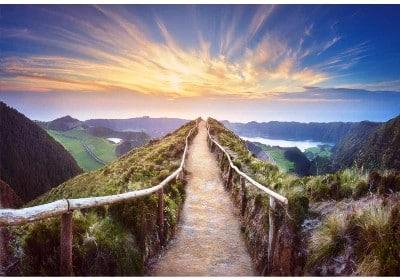 camino o sendero homologado